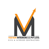 Veeyem Interiors (I) Pvt Ltd.