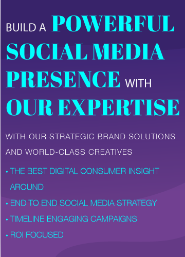 Social Media Marketing Services | SMM Company in Mumbai